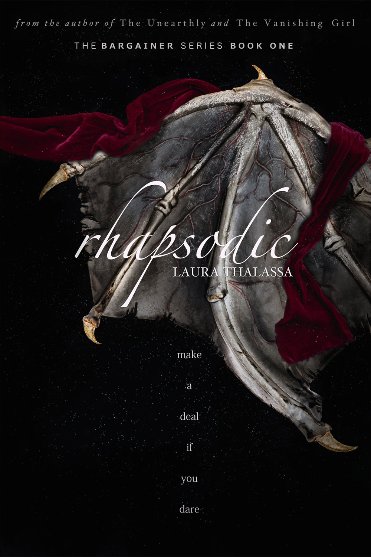 S1 E11 Rhapsodic by Laura Thalassa