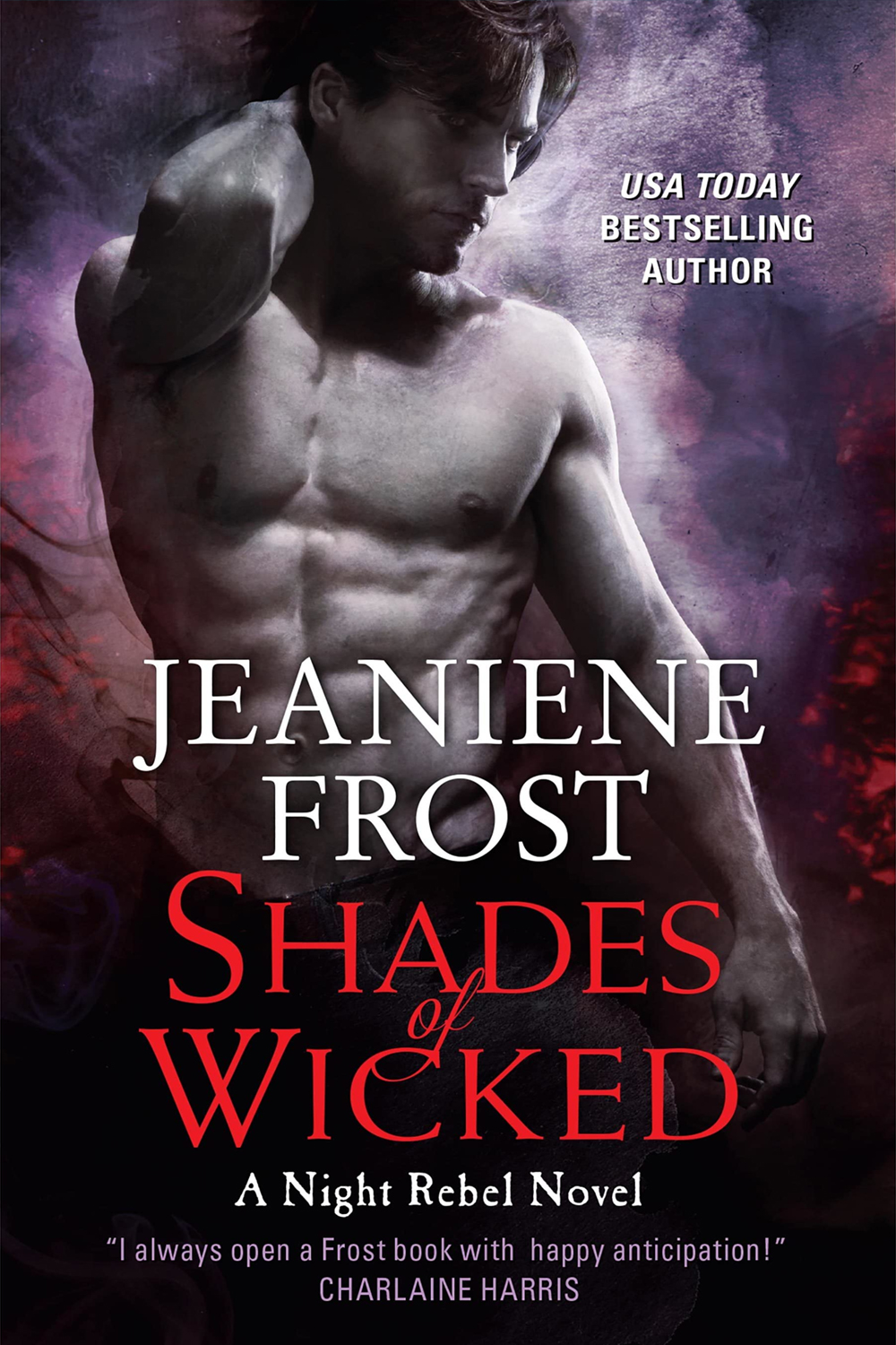 S1 E28 Shades of Wicked by Jeaniene Frost