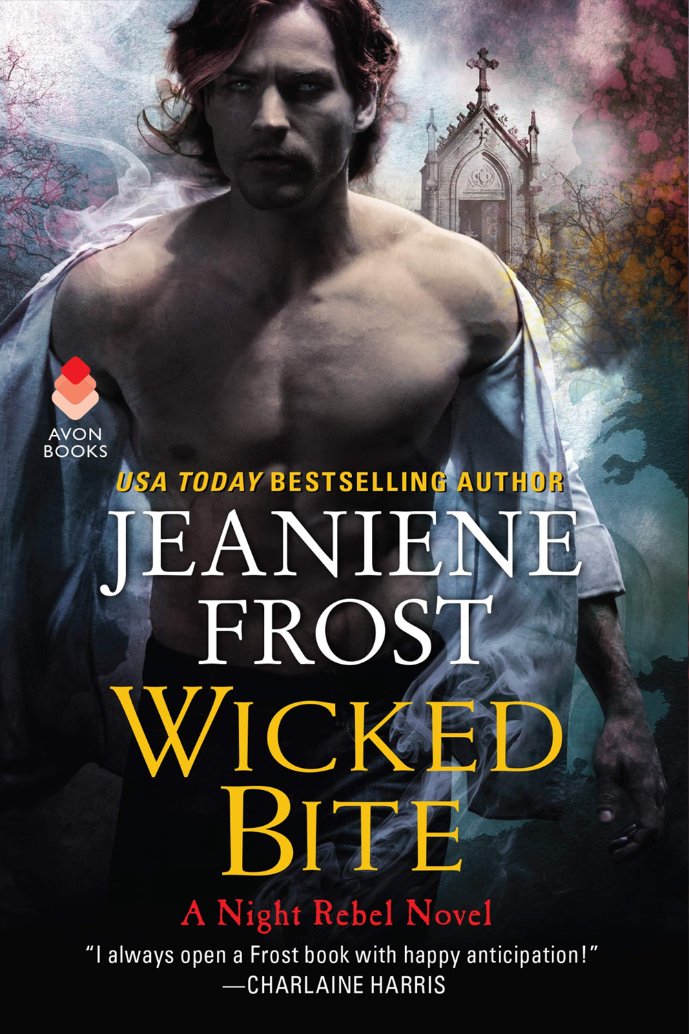 S1 E30 Wicked Bite by Jeaniene Frost