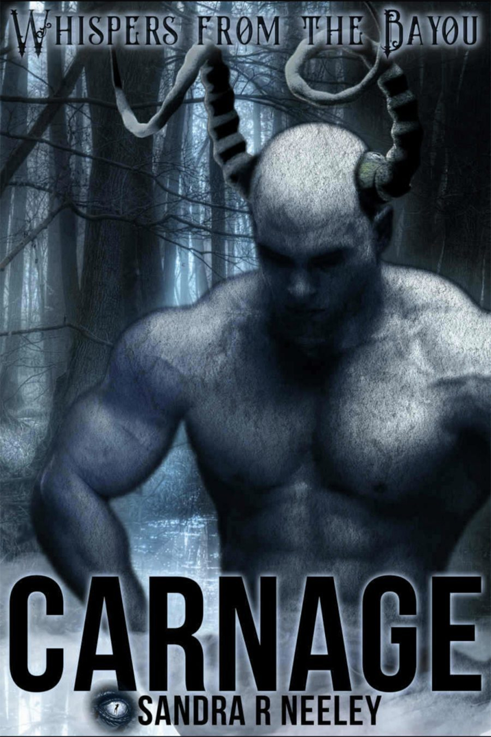 S1 E15 Carnage by Sandra R. Neeley