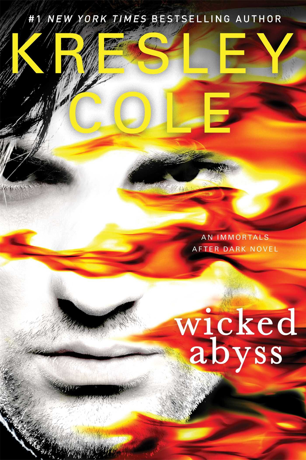 S1 E17 Wicked Abyss by Kresley Cole