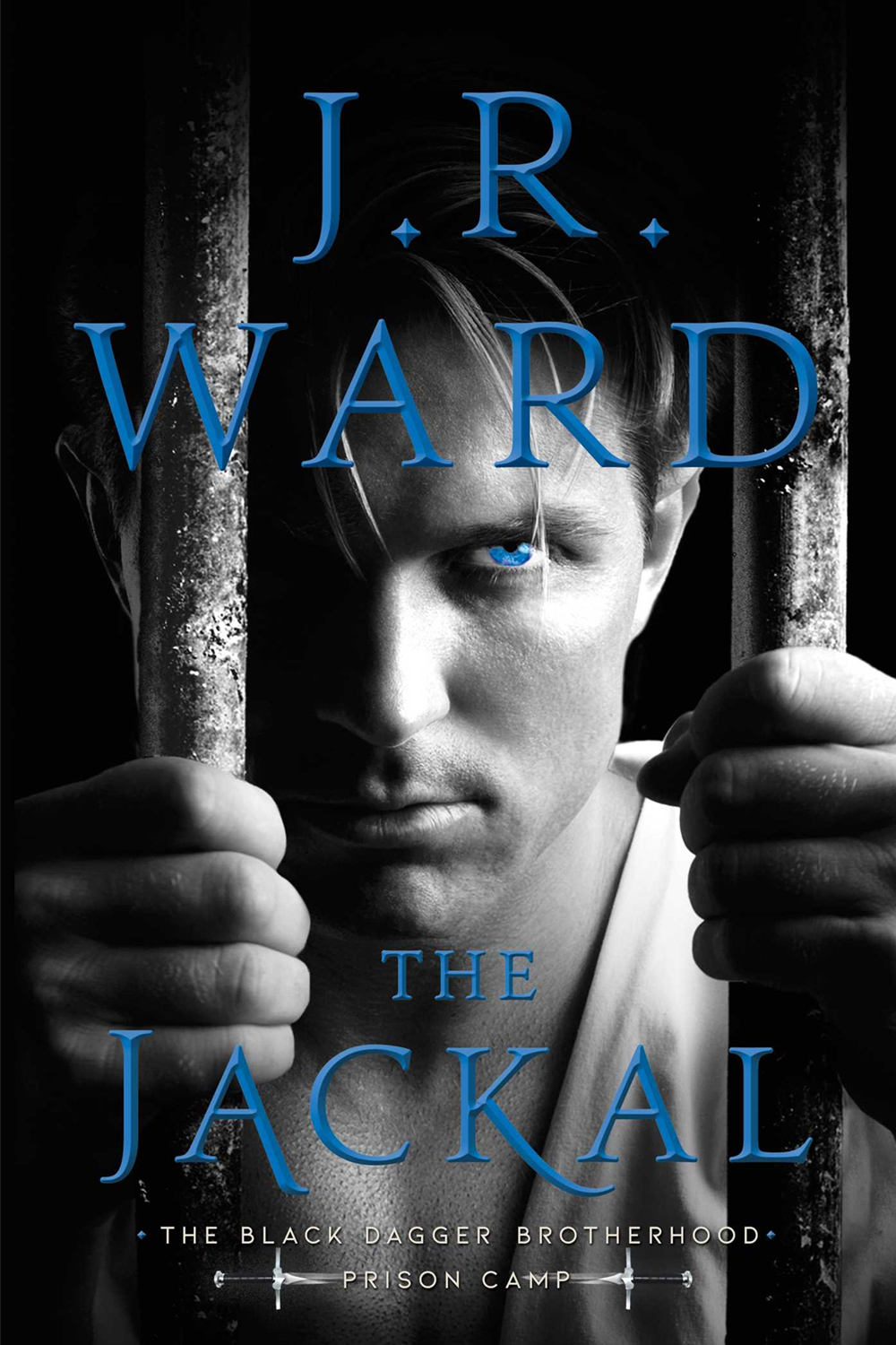 S1 E19 The Jackal by J.R. Ward + GIVEAWAY!