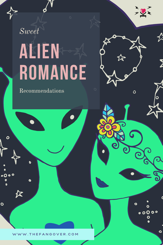 Sweet Alien Romances
