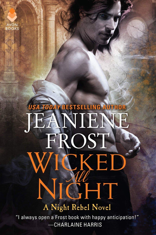 S2 E5 Wicked All Night by Jeaniene Frost
